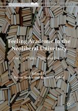 Feeling Academic cover