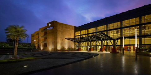 Hyderabad International Convention Centre (India)