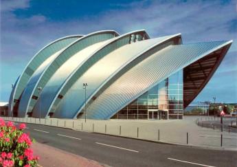 Clyde Auditorium (Scottish Events Campus, Glasgow)