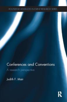Judith Mair book cover
